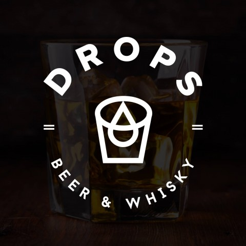 DROPS Beer & Whisky