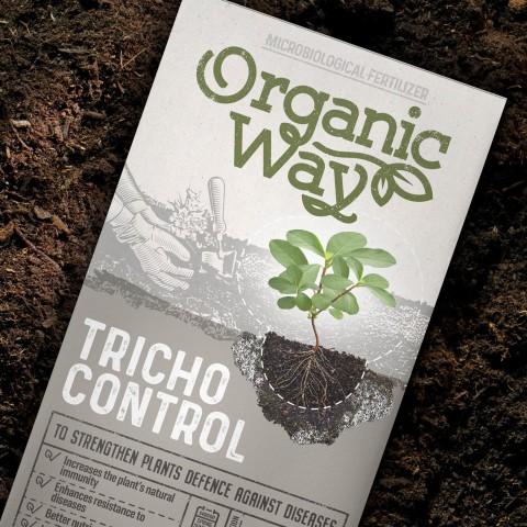 Organic Way – Fertilizers